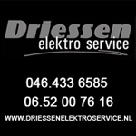 Banner-DriessenElectroService