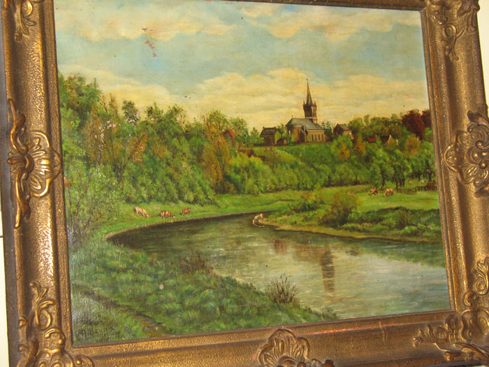 Maker schilderij 1944 gezocht for Schilder en behanger gezocht