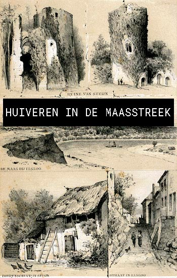 Huiveren in de Maasstreek