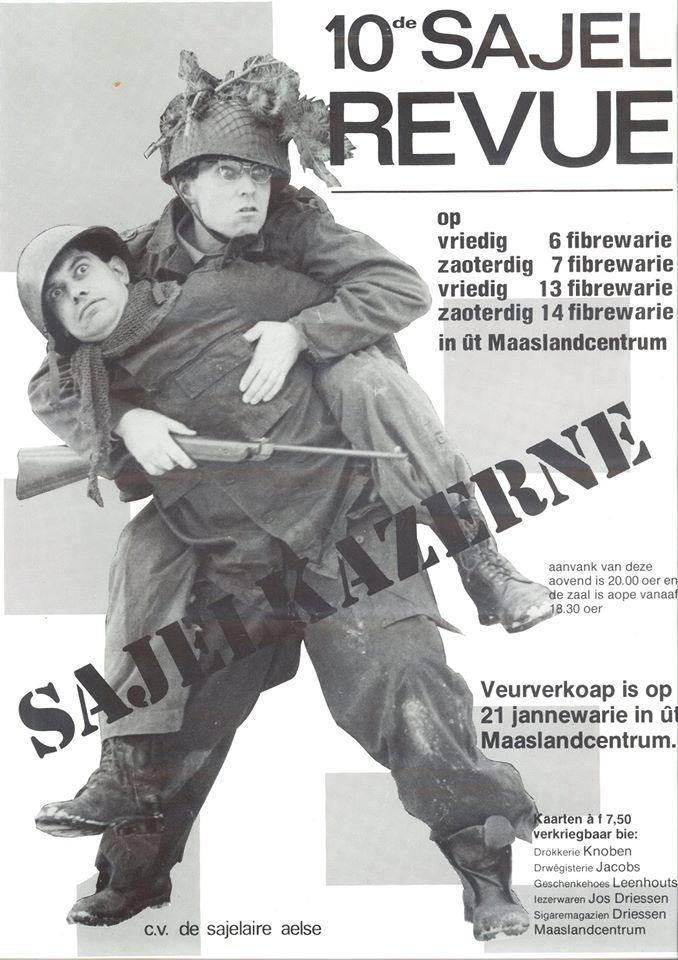 1987-Sajelkazerne