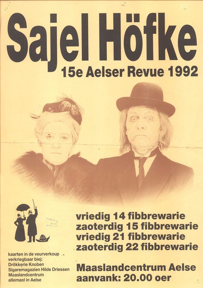 1992-Sajelhofke