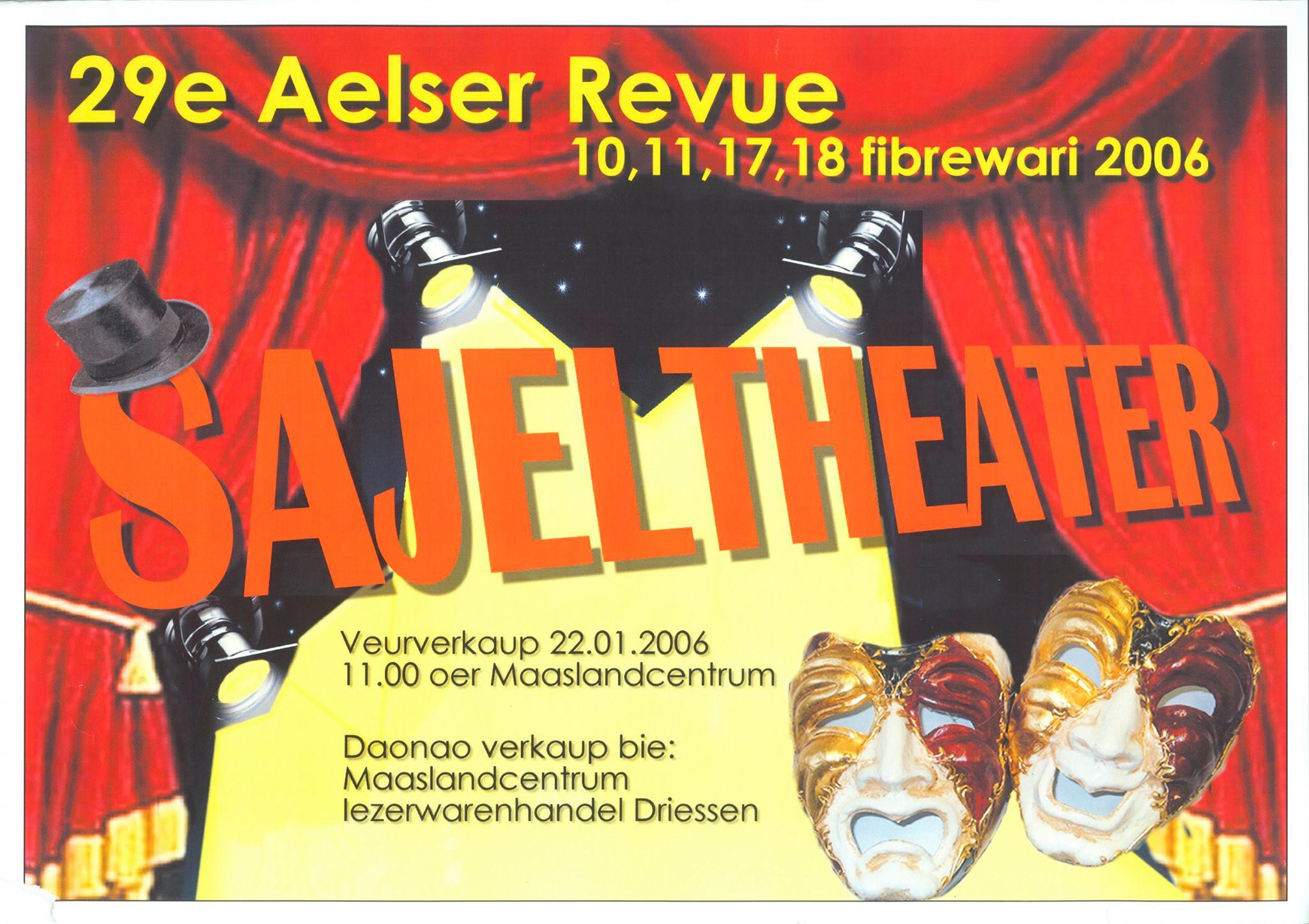 2006-Sajeltheater